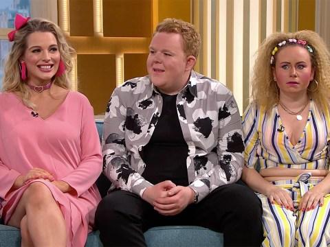 Coronation Street spoilers: Rosie Webster's bonkers exit storyline revealed