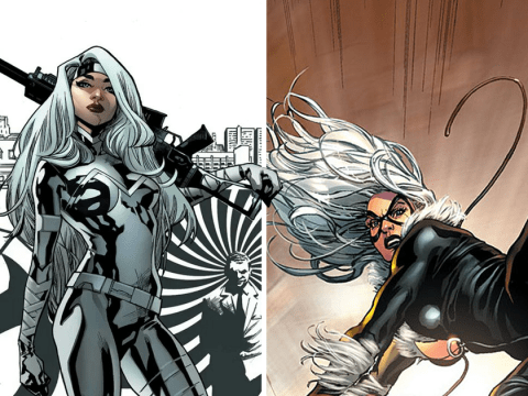 Could Marvel's Silver & Black be facing the axe? Sony pull release date for female-led Spider-Man spinoff