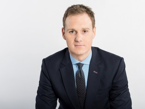 Dan Walker age, career and wife as he takes a break from BBC Breakfast