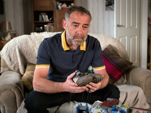 Coronation Street spoilers: Michael Le Vell reveals what happens after Jack Webster's foot is amputated