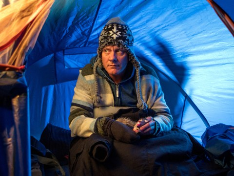 Coronation Street spoilers: Antony Cotton reveals heartbreaking details of Sean's homelessness storyline
