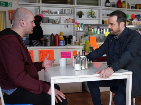 EastEnders spoilers: How will Mick Carter react to the horrific truth about Stuart?