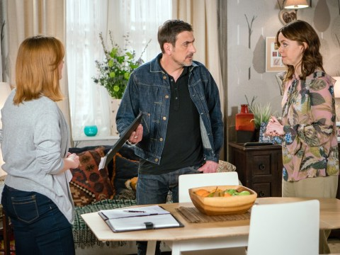 Coronation Street spoilers: Who takes over the Rovers as Peter Barlow and Toyah Battersby sell up?