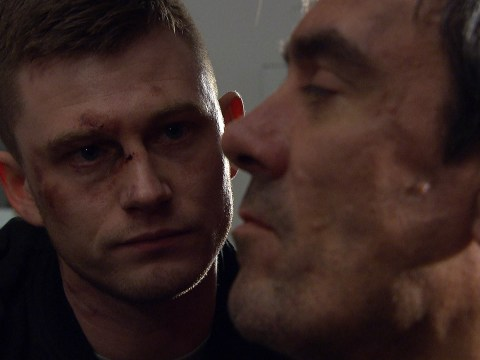 Emmerdale spoilers: Simon to die after attacking Cain Dingle in violent showdown?