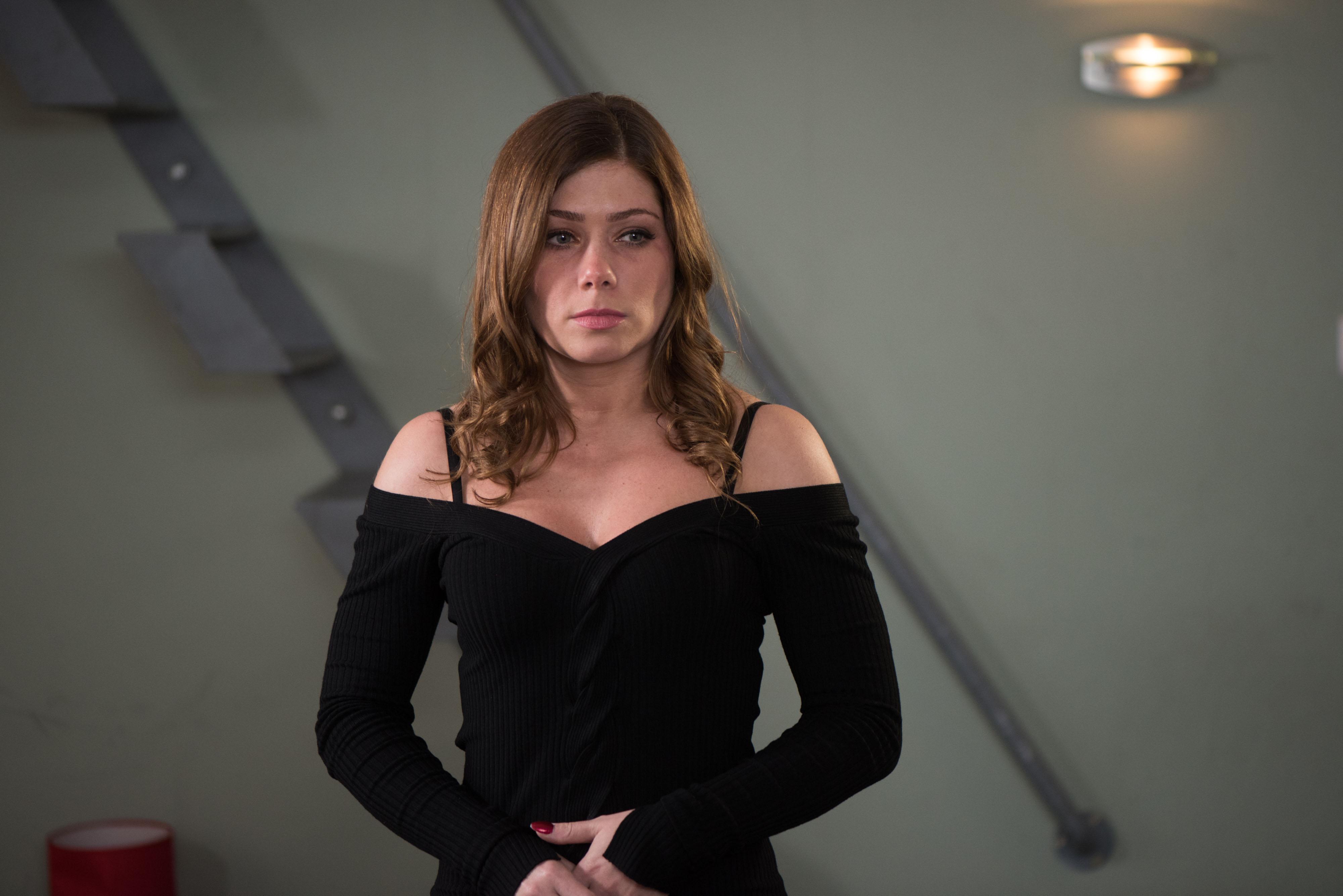 Hollyoaks star Nikki Sanderson speaks out about her depression battle