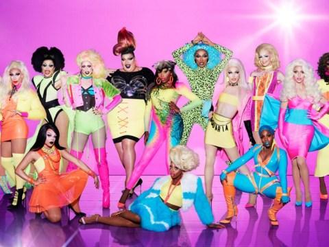 Who won RuPaul's Drag Race season 10?