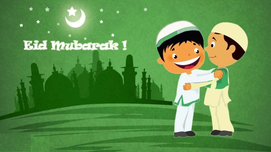 Eid Mubarak quotes, messages and images to say Happy Eid