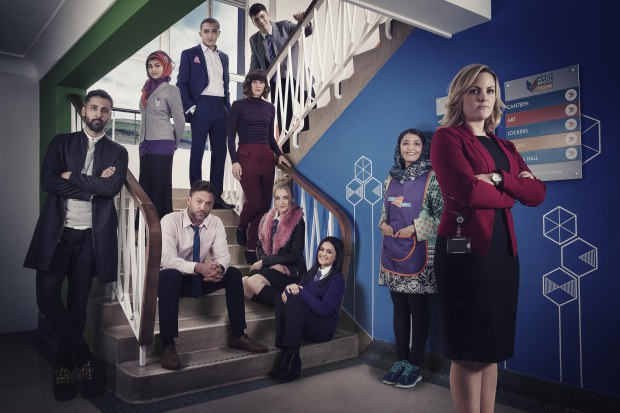 Ackley Bridge spoilers: Can Mandy Carter save the school?