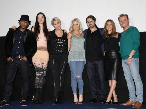 S Club 3 tease S Club 7 reunion for their 20th anniversary – if they can get everyone together