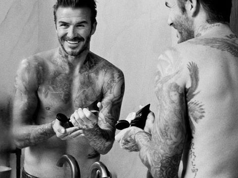 A bit of 'He-time': Beauty and spa treatments for men