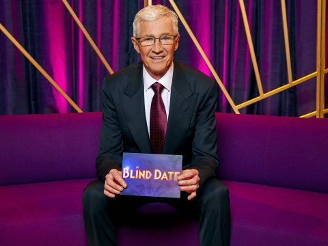 Blind Date 'probably' axed after three years, admits Channel 5 boss
