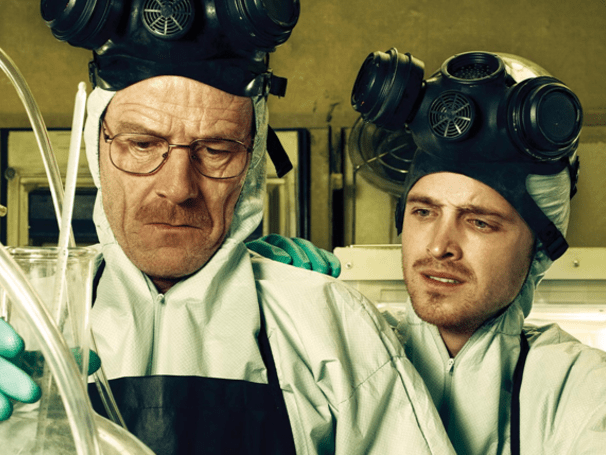 Breaking Bad director 'desperate' for Walt and Jesse cameo in Better Call Saul – and Aaron Paul is 'on board'