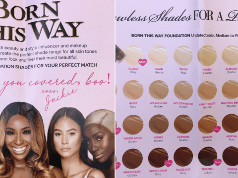 It really is time to stop naming darker skin tones after foods