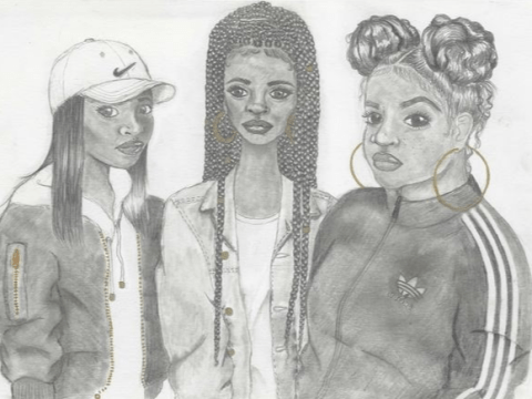 The Tate is hosting a course in the art of Black Girl Magic