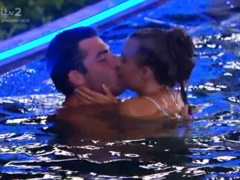 Love Island's Jack and Dani become the first official couple as she agrees to be his girlfriend