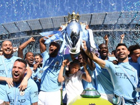 Premier League 2018-19 opening day fixtures in full – Arsenal face Manchester City in Unai Emery's first game
