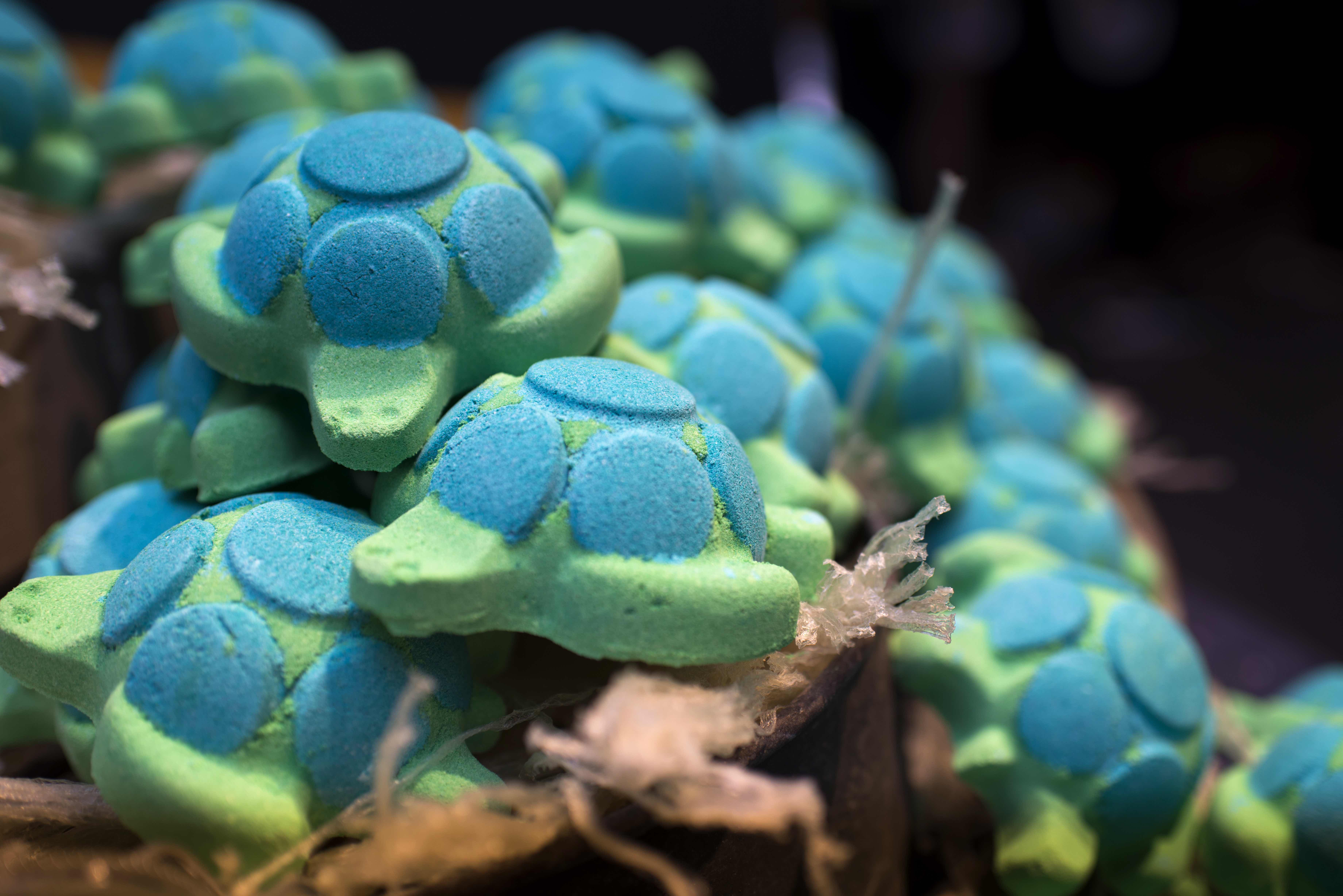 Lush tackles ocean plastic dumping with new campaign