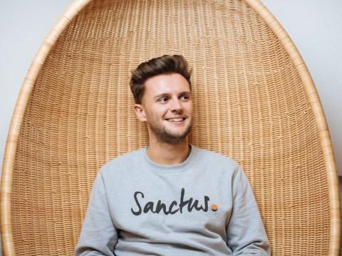 Meet the man behind groundbreaking mental health organisation Sanctus