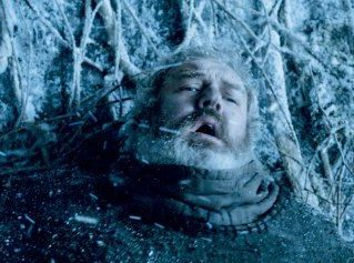 Game of Thrones star Kristian Nairn thinks that Hodor was actually a Clegane brother and we're all for it