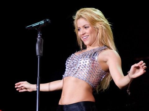 Shakira Shakira! Singer leaves fans shook over 'heartbroken' tweet