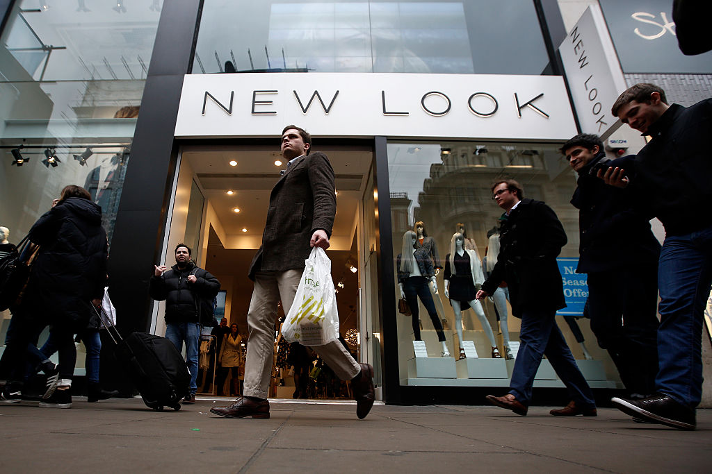 New Look is wrong to slash prices – consumers no longer want fast fashion