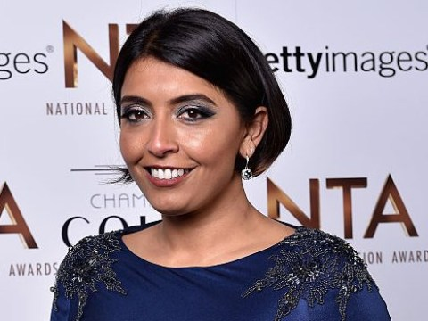 Sunetra Sarker praises Ackley Bridge for its diversity and how it reflects her own upbringing