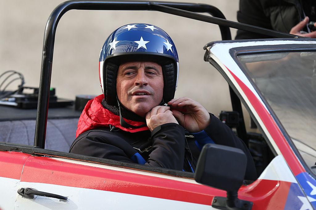 Now Matt LeBlanc's resigned, it's time to cancel Top Gear