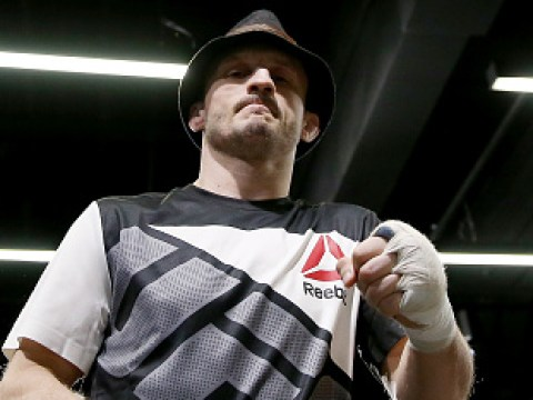 Brad Pickett to return from retirement to fight at ACB London in August