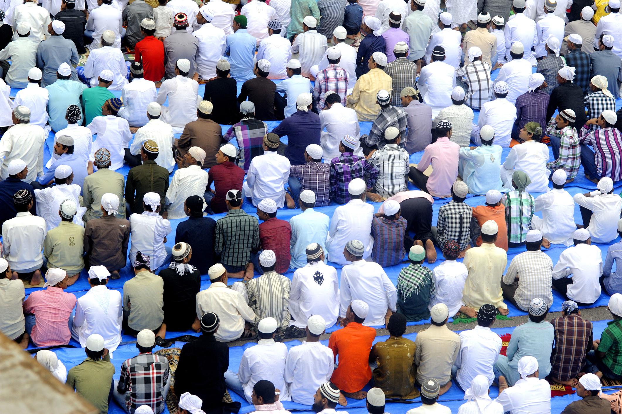 When does Ramadan 2018 finish?