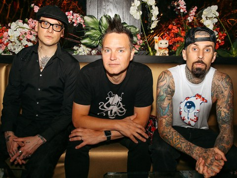 Blink 182 cancel tour as Travis Barker's medical issues remain 'still too risky' for them to play