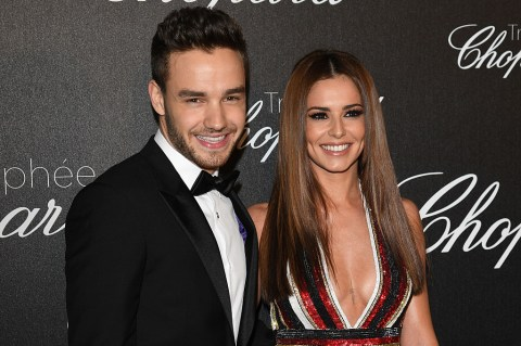 Cheryl and Liam Payne 'to be kept apart' for X Factor live