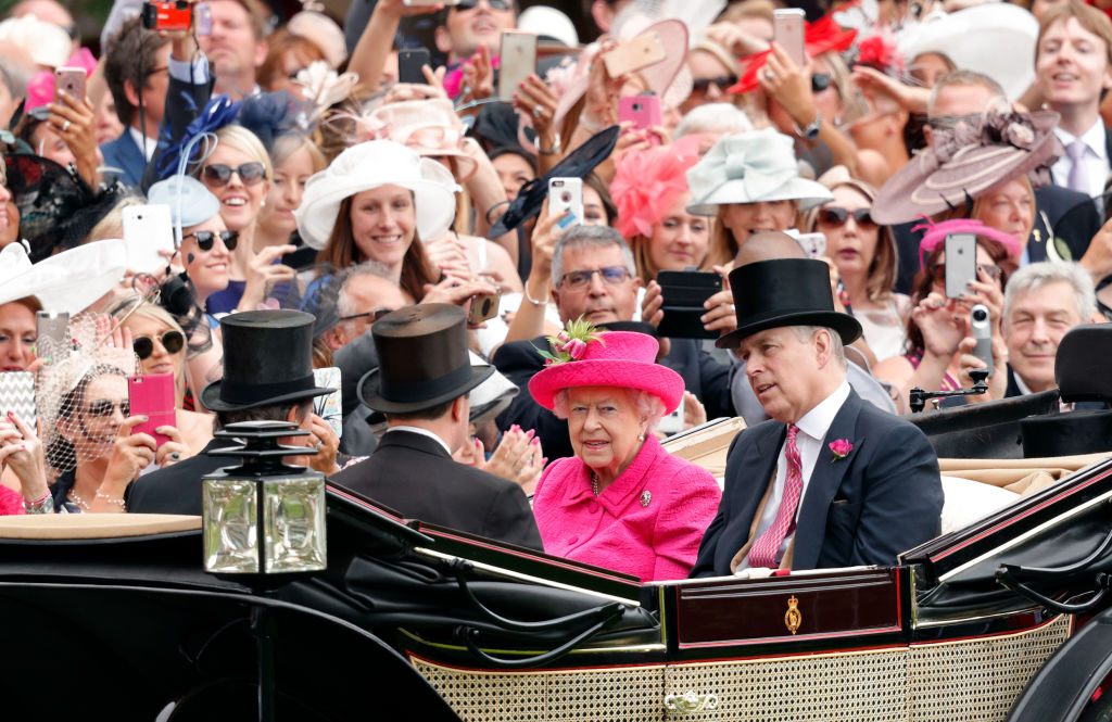 Royal Ascot dress code, weather forecast, race times and when is Ladies Day?
