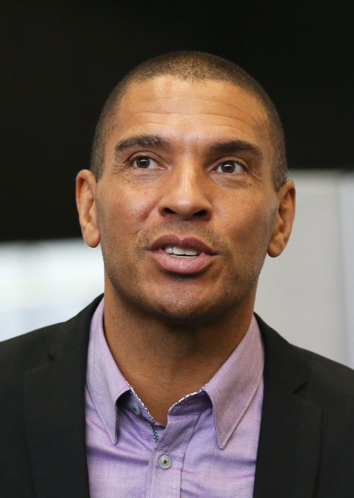 author avatar image for Stan Collymore