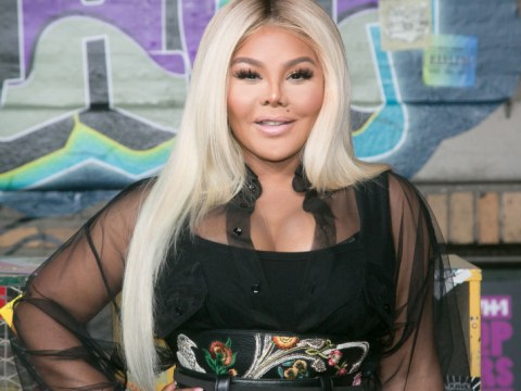Lil Kim files for bankruptcy after falling into $4million of debt