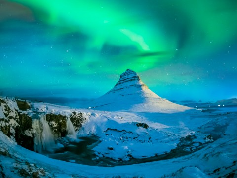 Why is Iceland called Iceland? Did you know it used to be called Snowland?