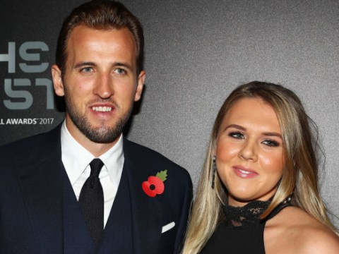 Does Harry Kane have a wife? Everything we know about fiancee Katie Goodland