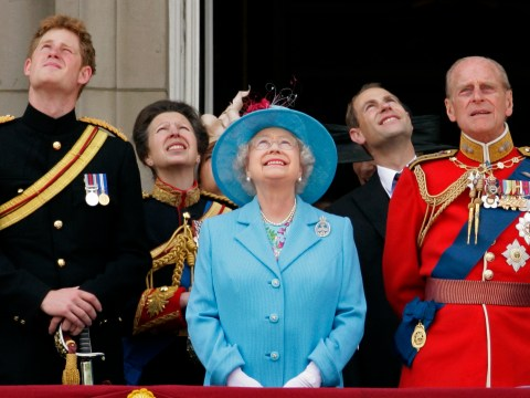 What is Trooping The Colour, when is it and what time is the Queen's flypast?