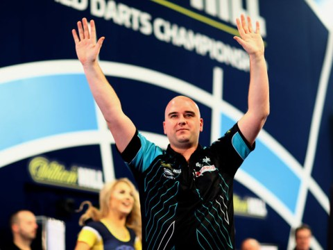 Rob Cross loses grandfather and suffers family turmoil amid 'harrowing' coronavirus crisis