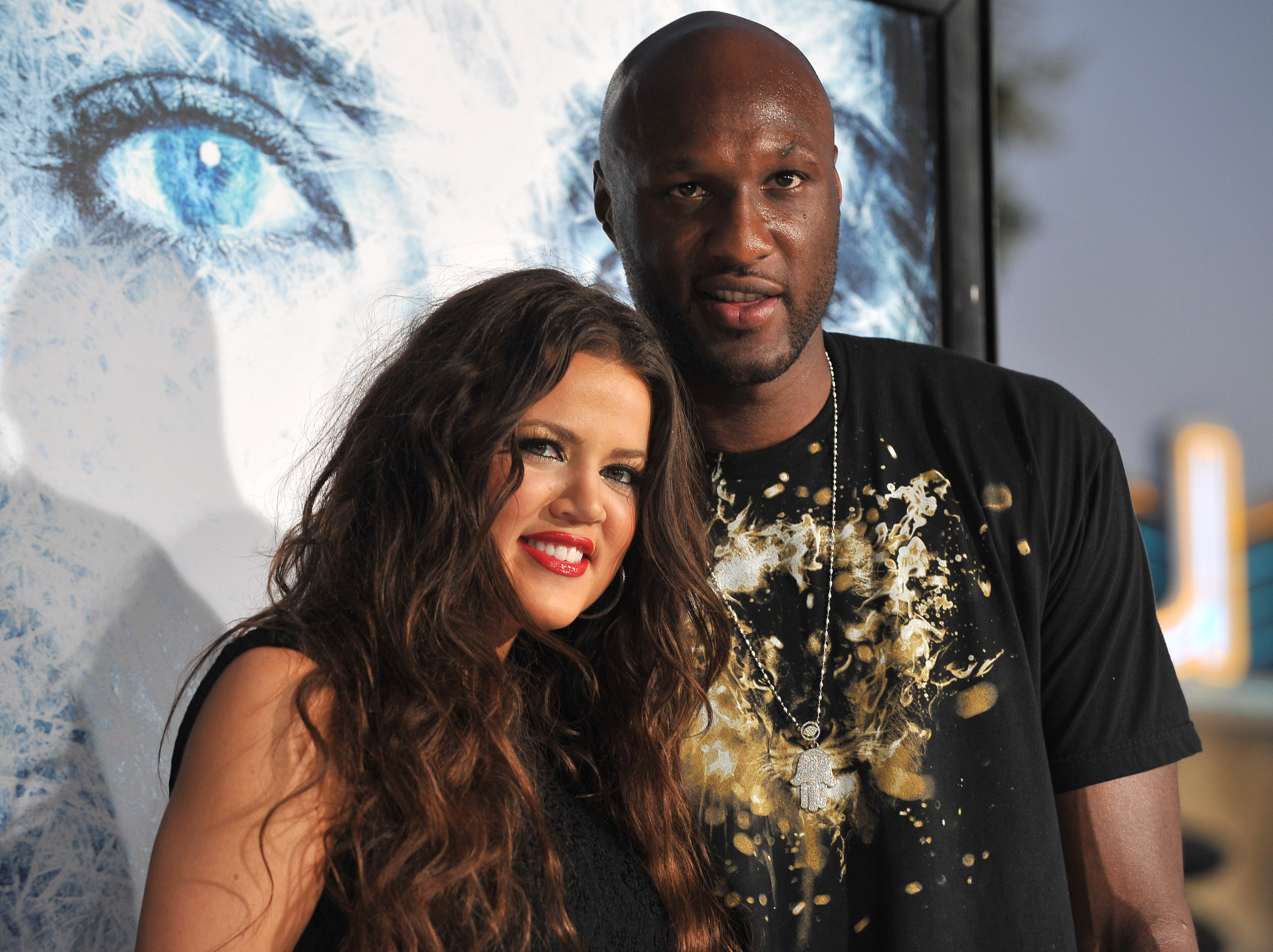 Lamar Odom penning book about marriage to Khloe Kardashian and what 'went on behind hospital doors'