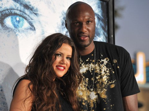 Lamar Odom apologises after 'threatening to kill' Khloe Kardashian during drug-fuelled rage