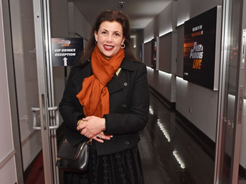 Kirstie Allsopp reveals she flies in first class while forcing children to fly economy