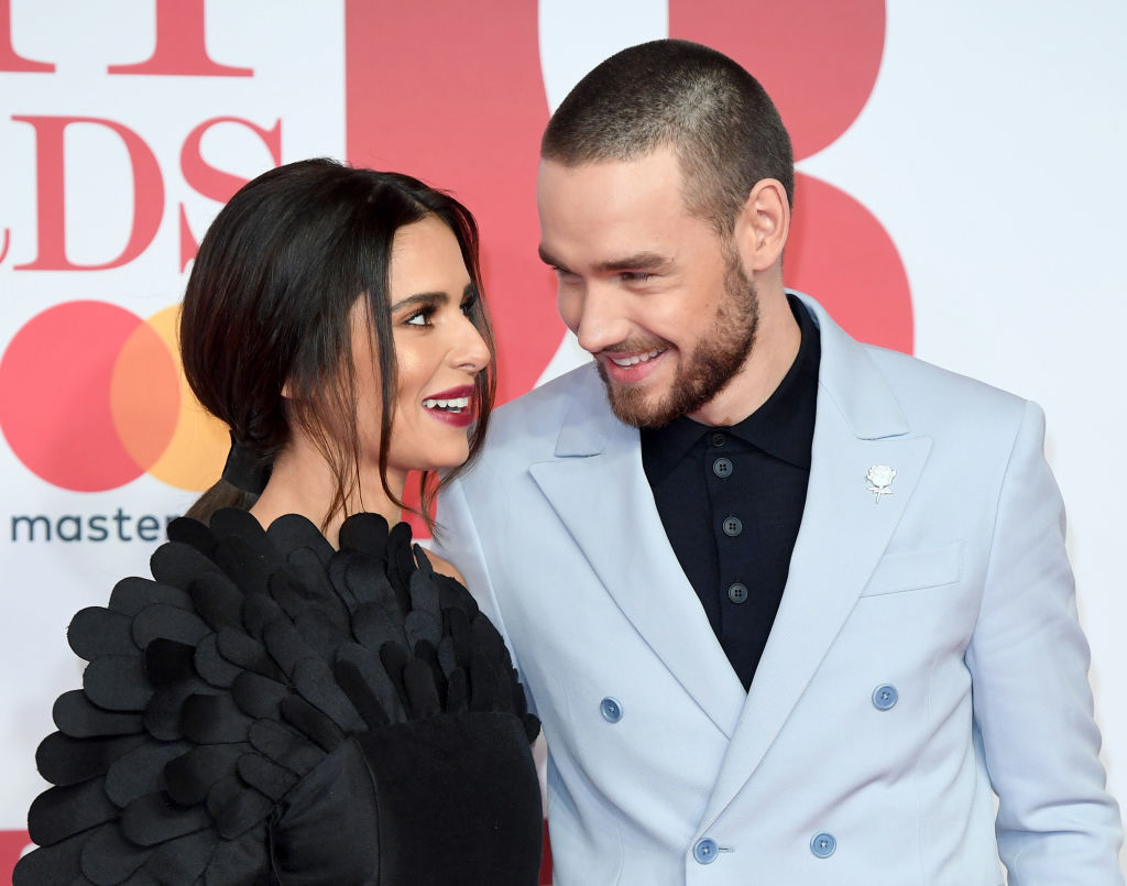 Did Liam Payne break up with Cheryl? Singer gets cheeky as she drops hint on relationship