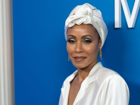 Jada Pinkett-Smith was once giving herself 'five orgasms a day'