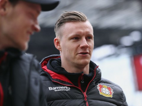 Bernd Leno 'likes' Instagram post saying he's Arsenal's No.1 goalkeeper transfer target