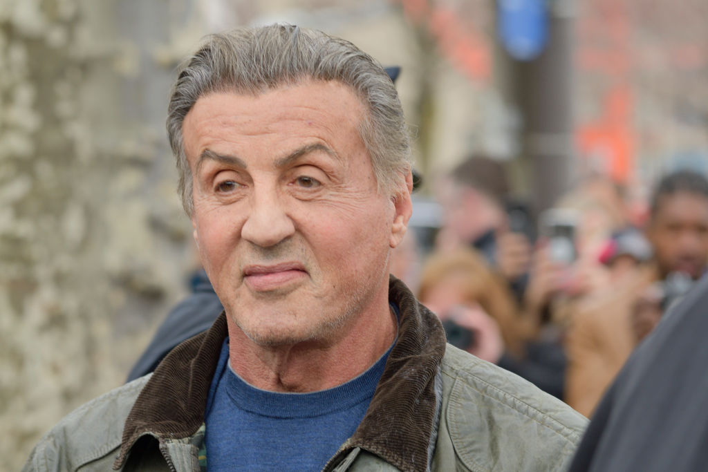 Sylvester Stallone sexual assault allegation now being reviewed by Los Angeles prosecutors