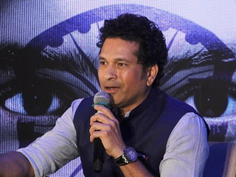 India legend Sachin Tendulkar sends passionate message to the ICC after Scotland stun England