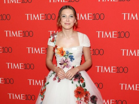 Millie Bobby Brown deletes Twitter account after becoming homophobic meme