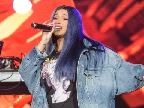 Cardi B pulls out of Bruno Mars tour to focus on family: 'I'm not ready to leave my baby behind'