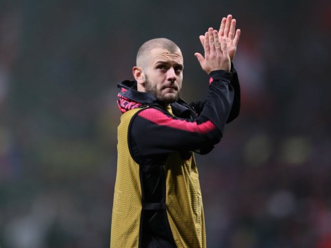 Jack Wilshere confirms he's leaving Arsenal in heartfelt message to fans