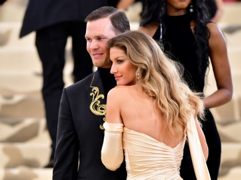 Gisele Bundchen reveals 'romantic' way in which Tom Brady proposed